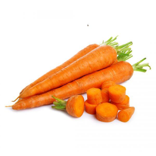morcovi livrare