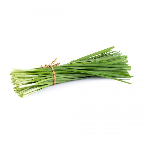 Usturoi verde livrare